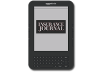 Insurance Journal Kindle Edition