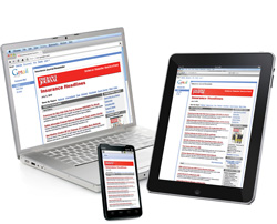 Insurance Journal e-Newsletters